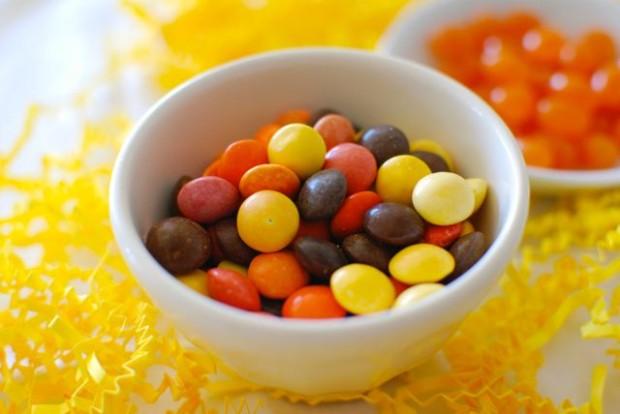 curb sugar cravings