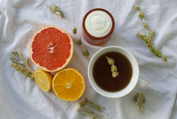 foods that help prevent cold and flu
