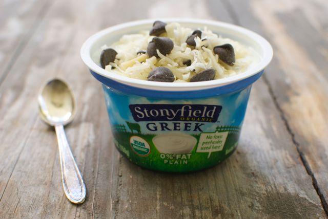 how to make sweet yogurt from plain