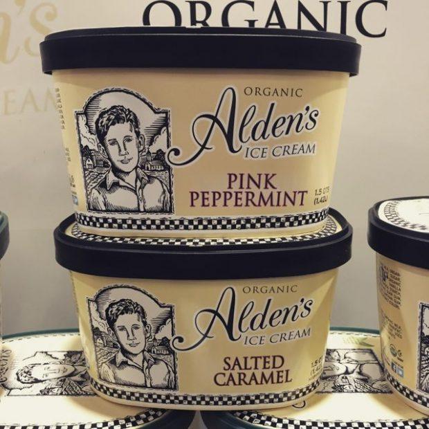 Alden's new flavors