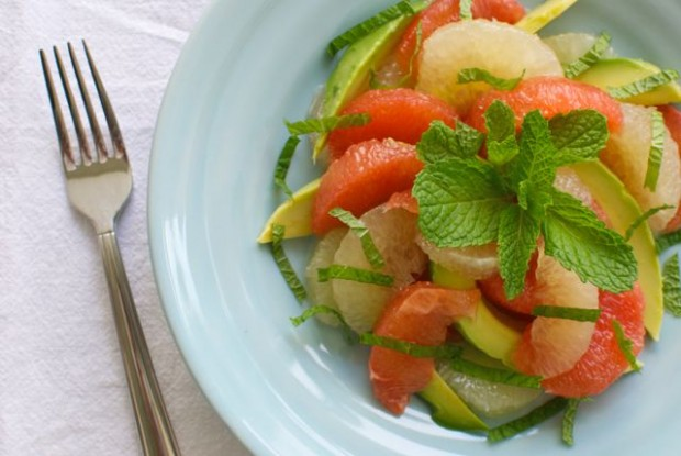 salad month