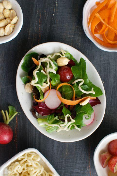 5 tips to make salads taste better | Eating Made Easy