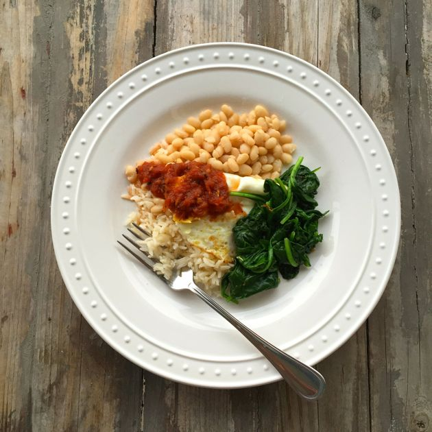 6 quick and simple dinners no recipes required eating made easy
