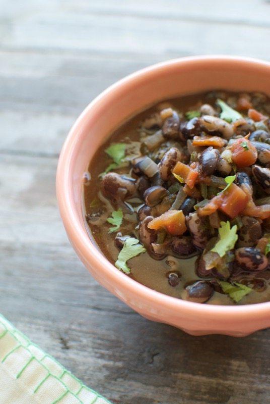 orca bean chili