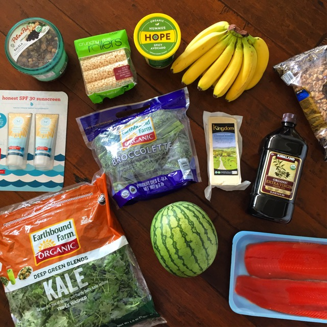 Top  Things To Buy At Whole Foods