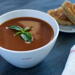 The Best Soup for Sick Days