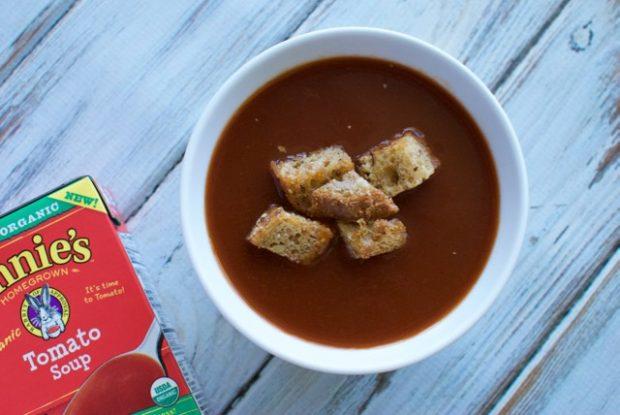 Annie's Tomato Soup