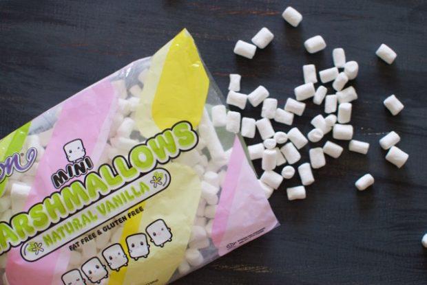 natural marshmallow