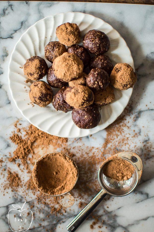 3-Ingredient+Brownie+Bites