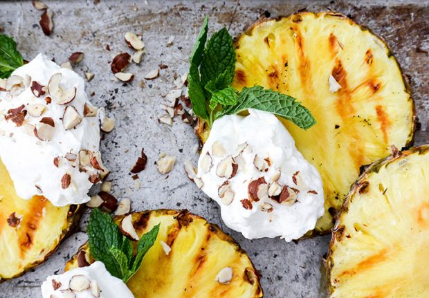 Grilled-Pineapple-Coconut-Cream-3
