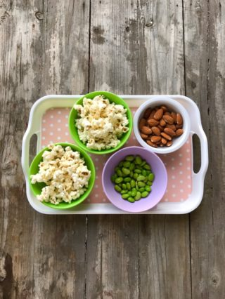 what should my kids eat