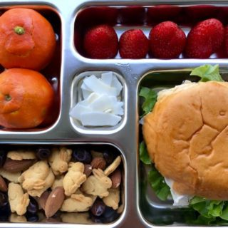 15 New School Lunch Ideas